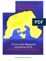 st germans magazine - advent 2018