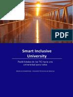 2015 - Smart Inclusive University