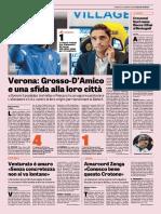 La Gazzetta Dello Sport 16-12-2018 - Serie B