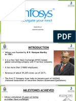 Vishal Sikka's Ouster From Infosys_ Organizational Behaviour PPT