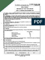 IS 10810 Part 19 - 1984 Bleeding & Blooming Test.pdf