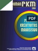Pedoman-PKM-2018