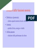 disturbi funzione motoria.pdf