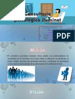 Marketing Iluminet[1]