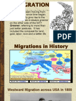 wh  ir migration ppt