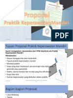 Membuat Proposal PKM