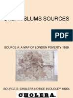 urban slums sources