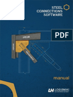 Connections Manual