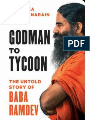 Priyanka Pathak - Godman to Tycoon - The Untold Story of
