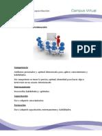 8.Competencias y Formacion