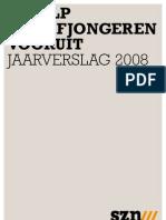 jaarverslag SZN 2008