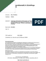 ---2001 - Die Theodizeeproblematik in der Freiheitschrift Schellings.pdf