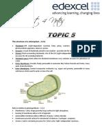 Unit 4 Notes Edexcel Important Notes (2)