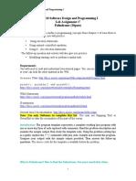 CSC110 Lab7 Chp4 Palindromes 1