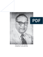 Dr. Babasaheb Ambedkar, Writings and Speeches Volume 3