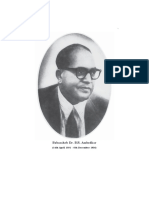 Dr. Babasaheb Ambedkar, Writings and Speeches Volume 5