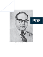 Dr. Babasaheb Ambedkar, Writings and Speeches Volume 4