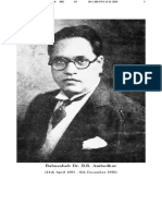 Dr. Babasaheb Ambedkar, Writings and Speeches Volume 9