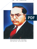 Dr. Babasaheb Ambedkar, Writings and Speeches Volume 10