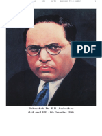 Dr. Babasaheb Ambedkar, Writings and Speeches Volume 14 Part 2