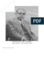 Dr. Babasaheb Ambedkar, Writings and Speeches Volume 16