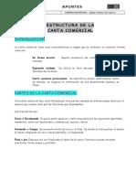 1 - Apuntes Estructura Carta Comercial (1)