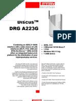 DRG-A223G