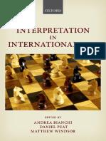 [Andrea Bianchi, Daniel Peat, Matthew Windsor] Int(B-ok.xyz)