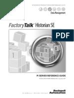 Historian SE 2.0 PI Server Reference Guide.pdf