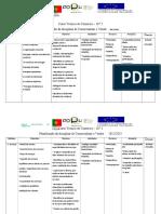 Planificação Da Displina de Comercializar e Vender (1)