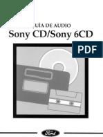 Manual Sony Mp3 2005