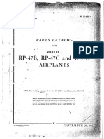 Republic P-47B/C/D Razorback (01 65bc 4) IPC