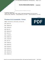 Códigod de Falla Actros MPII[1]