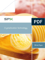 Gerstenberg, la nueva tecnología en cristalización