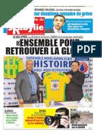 Journal La Depeche de Kabylie Du 16.12.2018