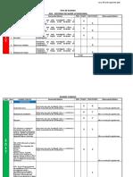 Relatorio de Exames Médicos e ASO