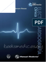 Principios Básicos de Electrocardiografía de ERICK ALEXANDERSON