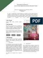 Trabajo Electronica de Potencia Lab II