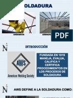 Expo - Soldadura y Proteccion de Los Metales