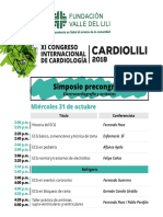 Programa Cardiolili - Completo