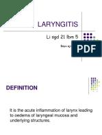 laryng