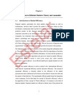 Efficient market theory.pdf