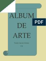 Album de Historia