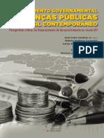 Planejamento Governamental e Finanças Públicas no Brasil Contemporâneo