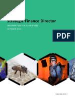 Strategic Finance Director Information Brochure V2