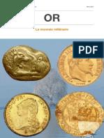 la monnaie millenaire