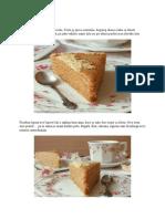 Zito torta