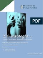Informe Sexología