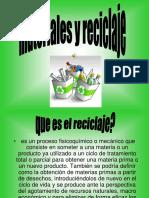 trabajodeelreciclaje-110224151951-phpapp01