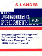 David Landes - The unbound Prometheus (1969, Cambridge University Press).pdf